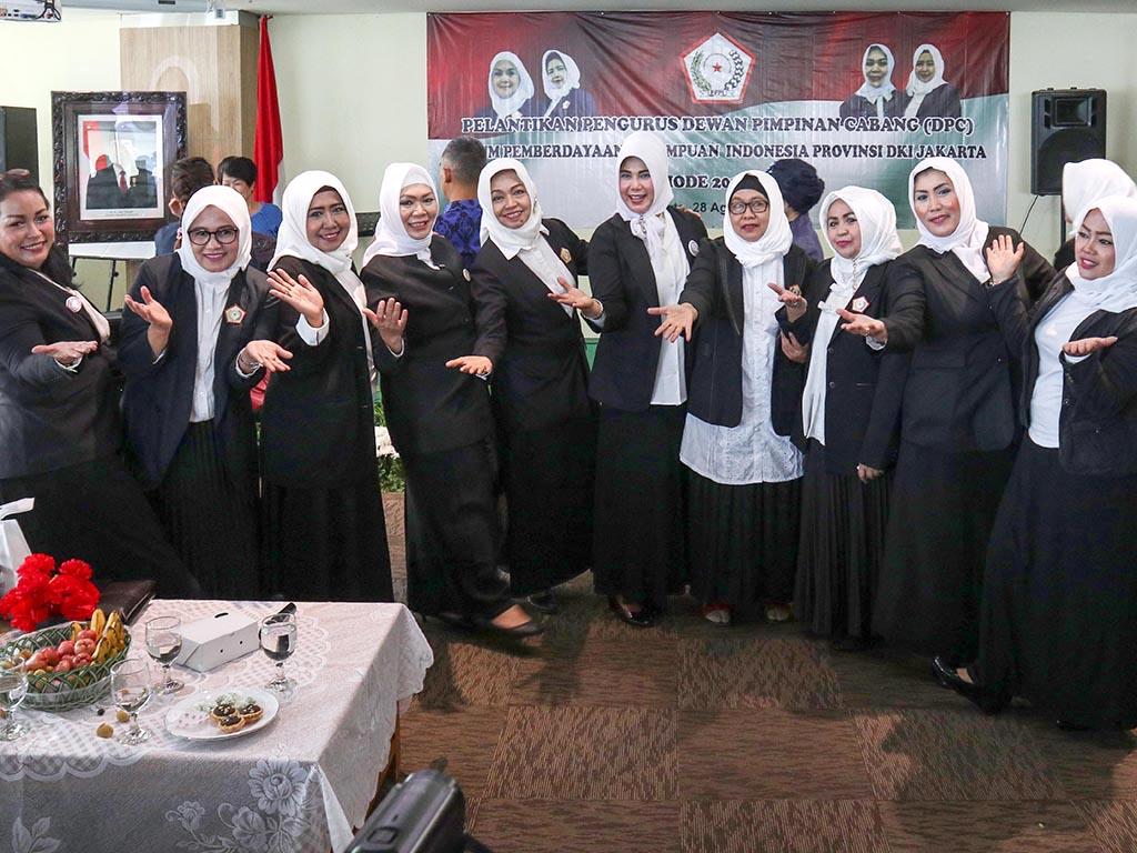 FPPI Sekolah Pertama Bagi Generasi Penerus Bangsa