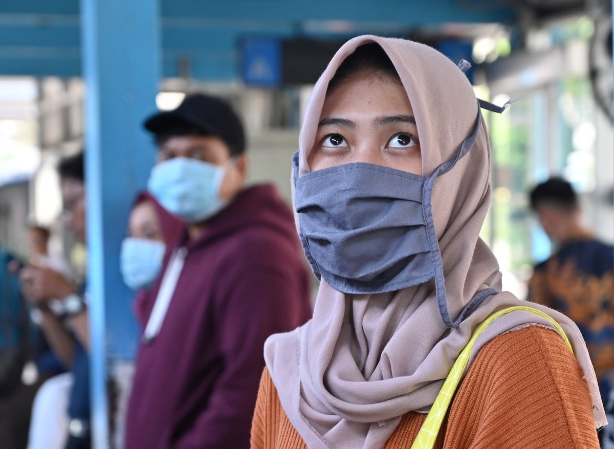 Why is the COVID-19 Death Rate Double in Indonesia?