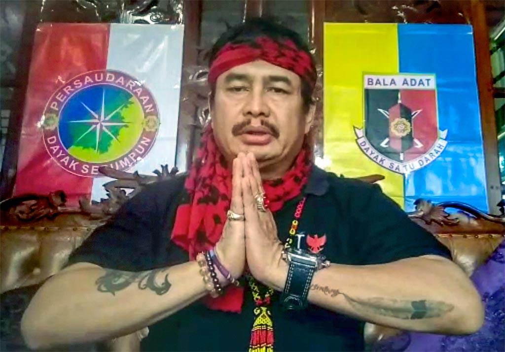 11 Alasan: STOP Upaya Ganyang Peladang di Kalimantan